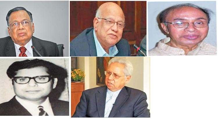 Our freedom-fighter diplomats
