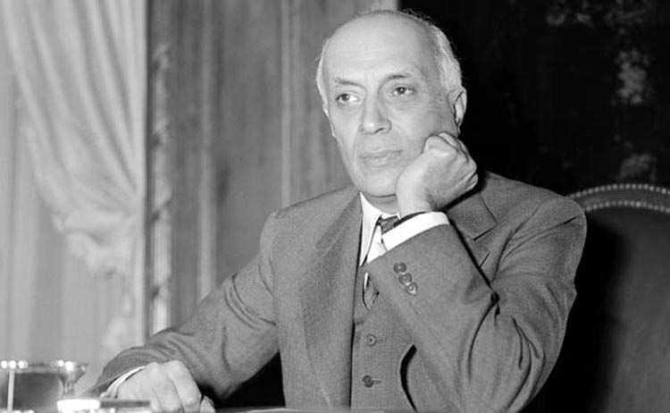 Belittling Nehru's legacy will harm India's democracy