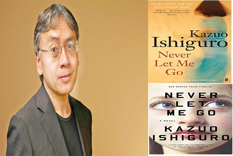 Interview with Kazuo Ishiguro