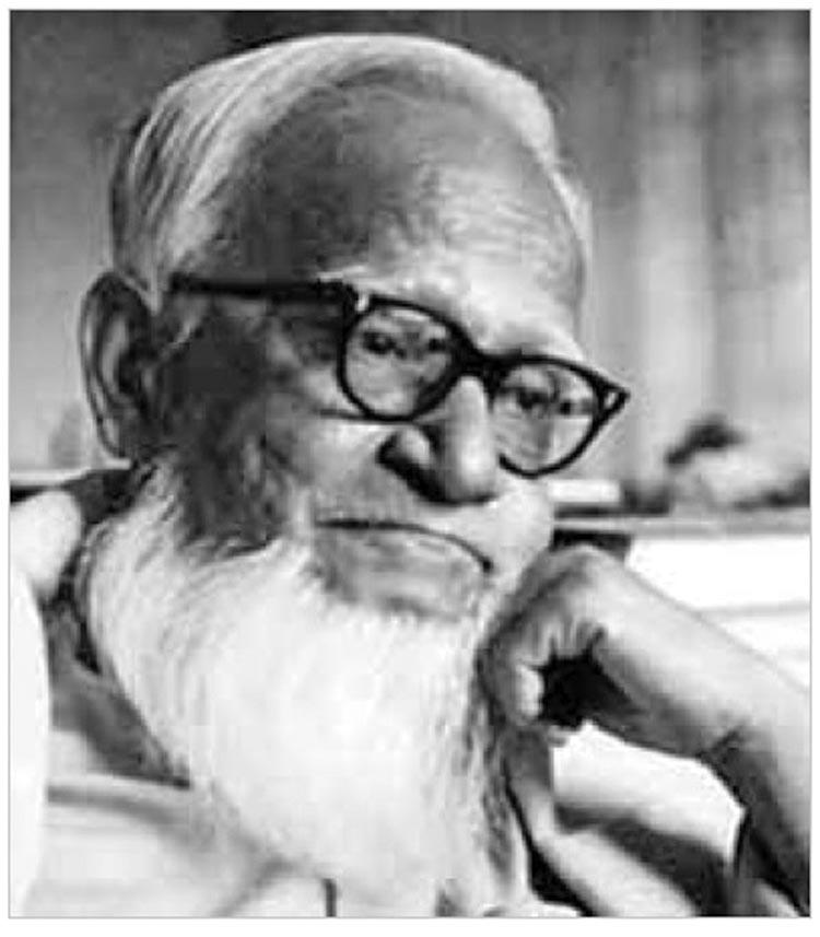 A famous Bengali essayist  and novelist