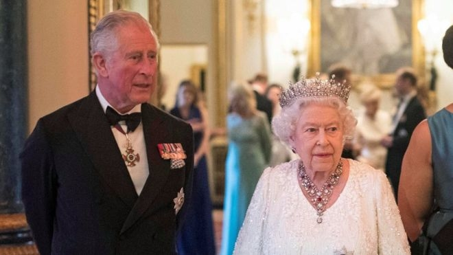 Charles to be next Commonwealth head