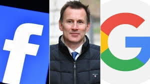 Hunt threatens social media with new laws