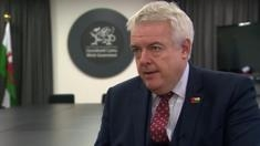 UK First Minister exit 'does not help Sargeant family'
