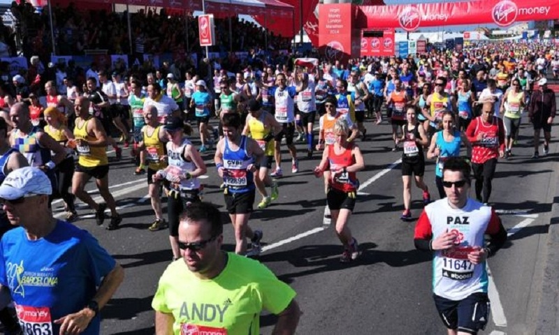 London Marathon to take place in 'record-breaking heat'
