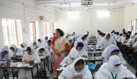 HSC geography exam postponed