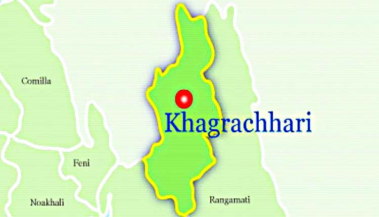 UPDF leader shot dead  in Khagrachhari