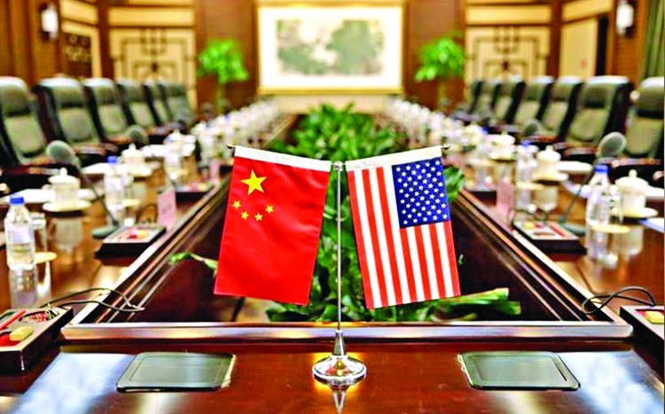 China welcomes US to trade deal discuss