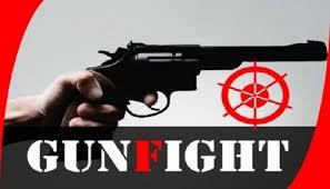 2 'robbers' killed in C'nawabganj gunfight