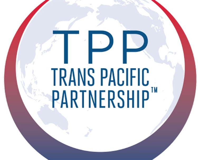 Mr Commerce Minister, US will go back to TPP