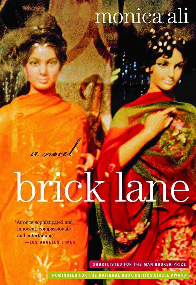 The Bengal Tigers and the Lion Hearts in Monica Ali's Brick Lane