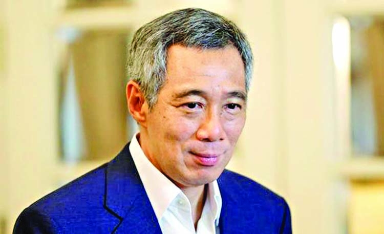 Singapore PM Lee reshuffles cabinet