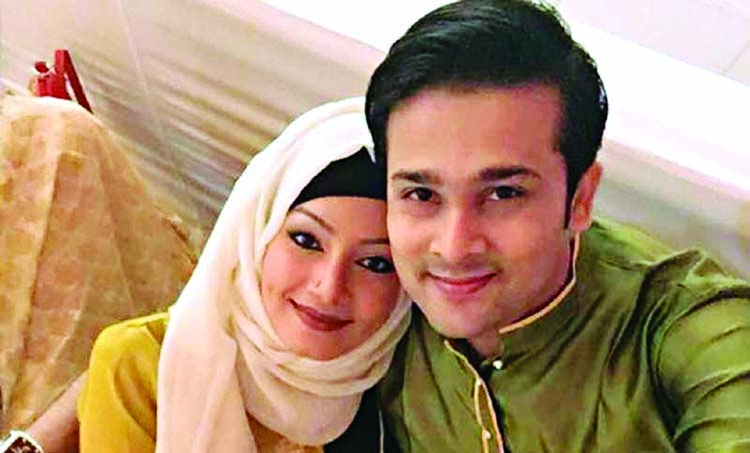 Actor Kazi Asif sent to jail for torturing wife
