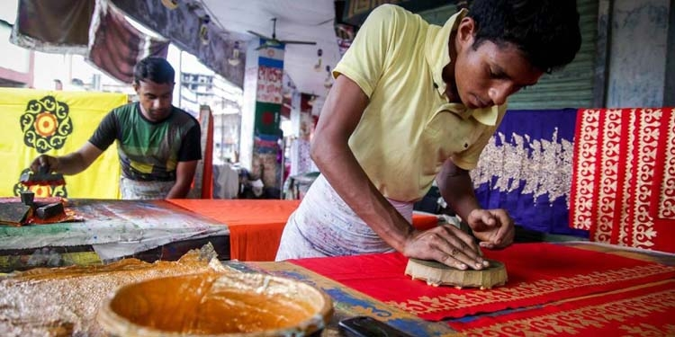 Why is Bangladesh booming?