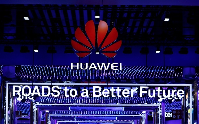 US probing Huawei for Iran sanctions violations