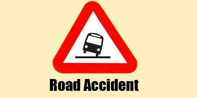 Three killed in Rangpur road accident