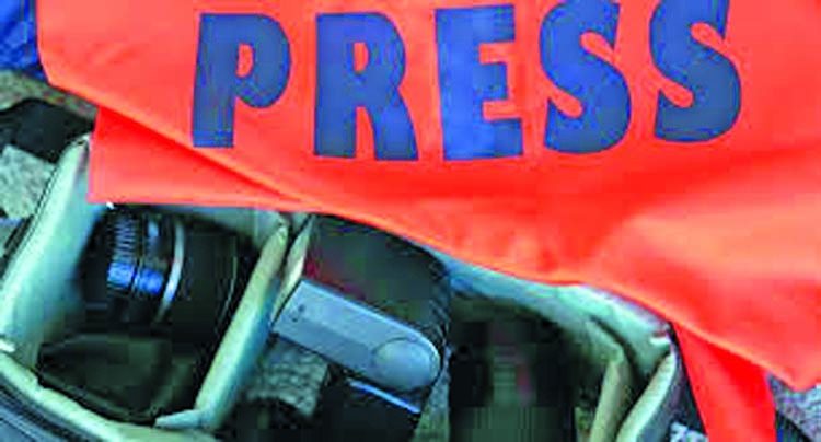 Are journalists in Indian subcontinent safe?