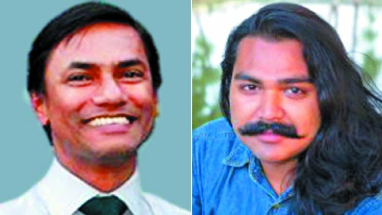 'Courageous duo killed for upholding life'