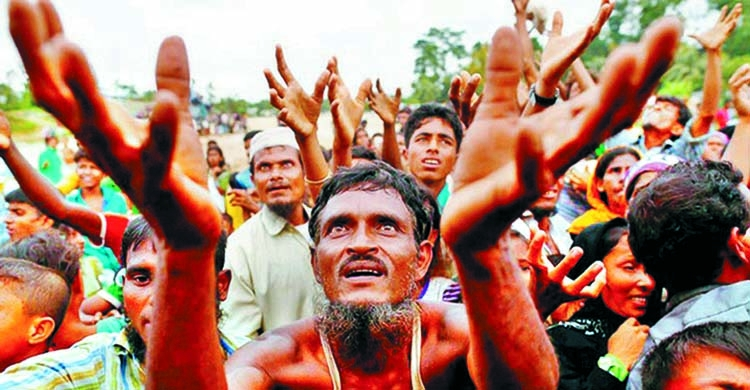 Rohingyas to get BDT 4.59b aid