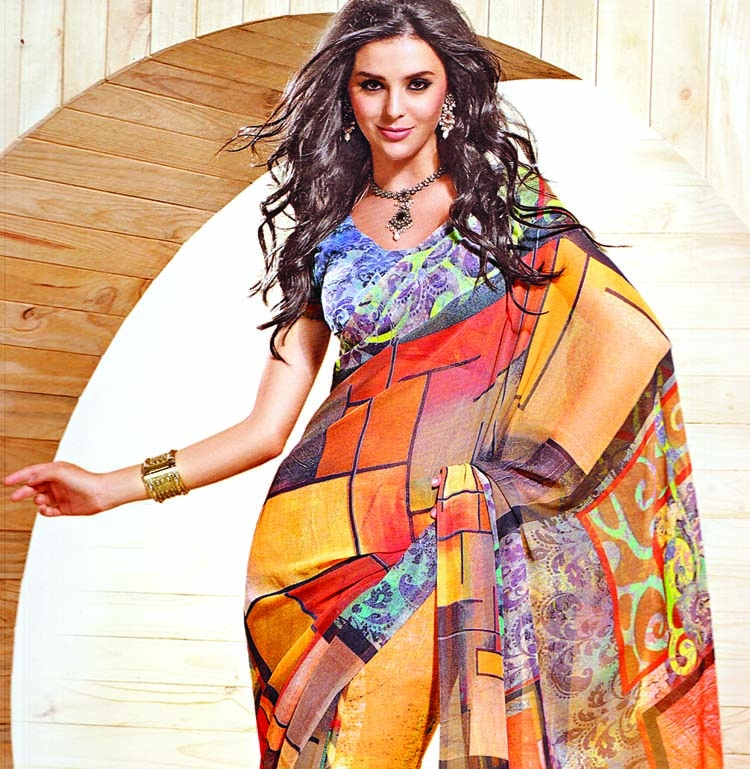 Tips to wash and maintain silk sarees