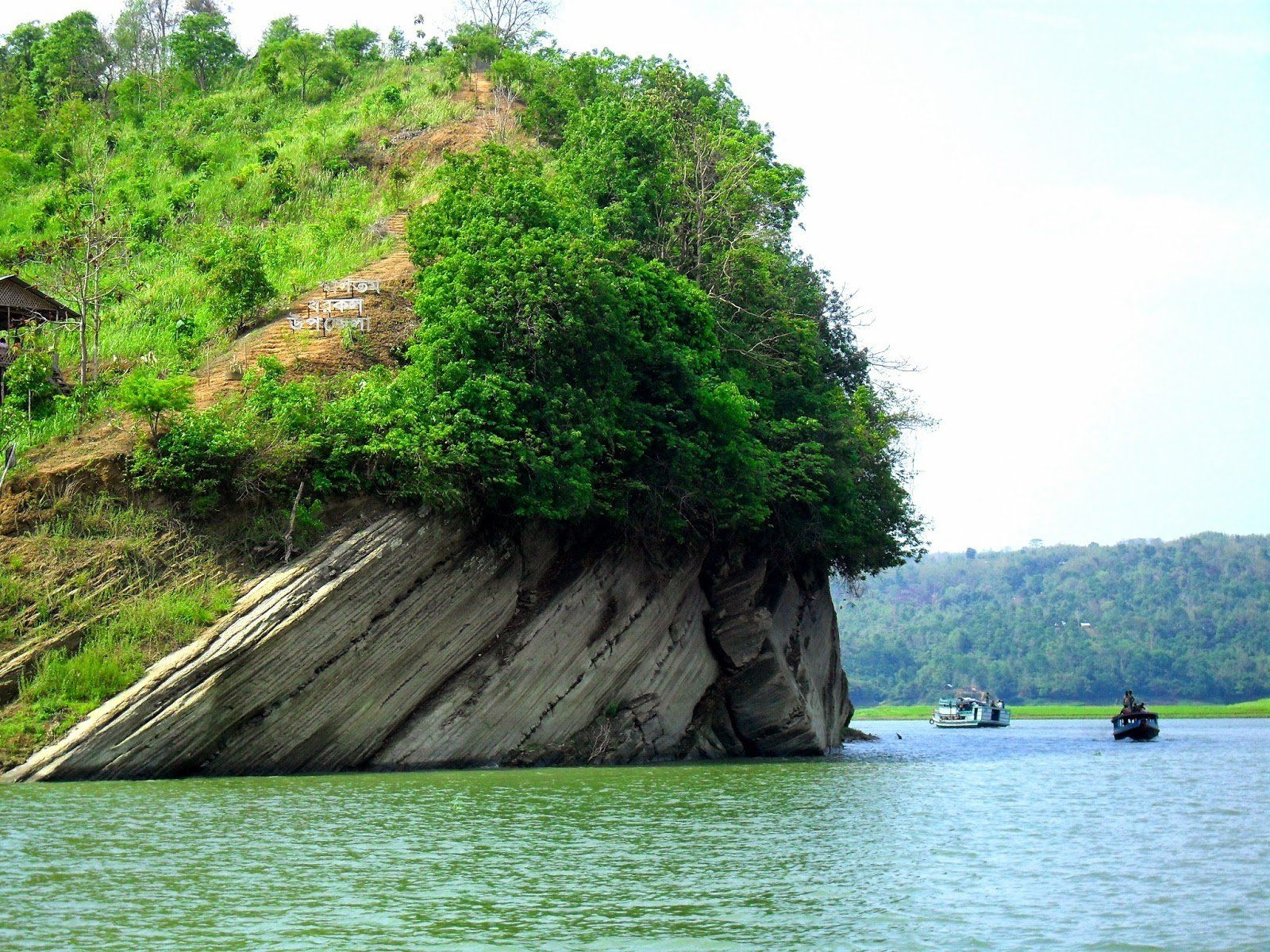 Top 5 Tourist places in Rangamati, Bangladesh