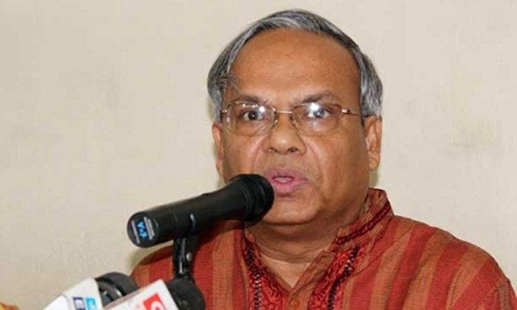 BNP demands withdrawal of KMP Commissioner, Gazipur SP