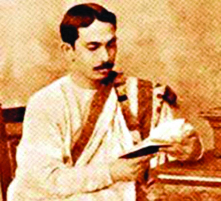 The magician of metrics in Bengali literature