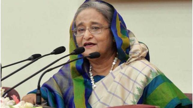 The pass rate is not too low: Hasina