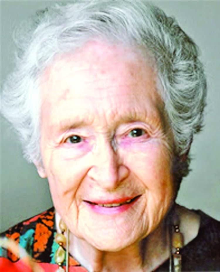 Mary Douglas | The Asian Age Online, Bangladesh