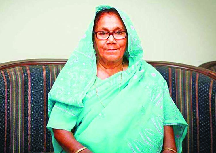 AL leader Shamim's mother  passes away