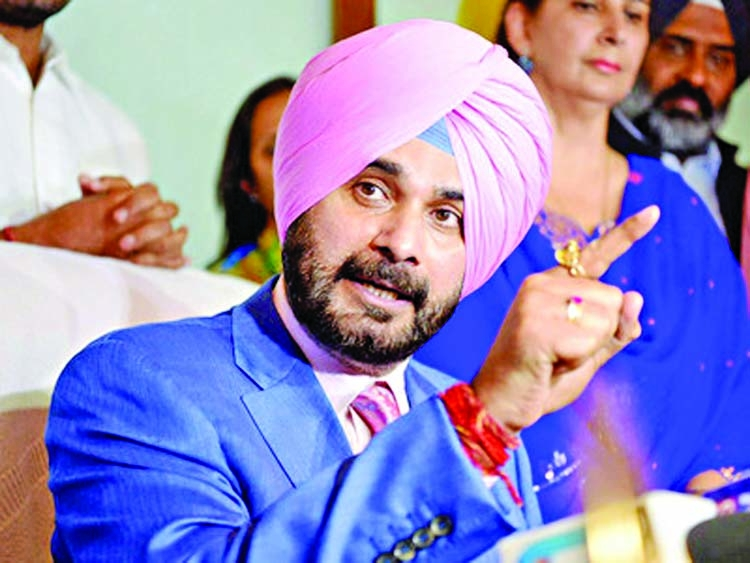 Navjot Singh Sidhu acquitted of homicide