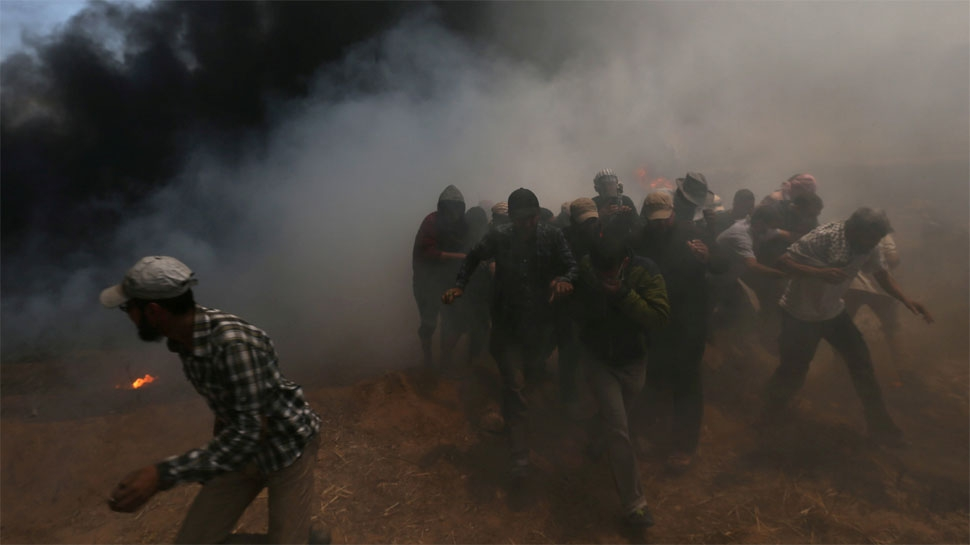 Turkey and Israel expel envoys over Gaza violence