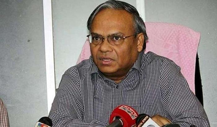 BNP demands CEC's resignation