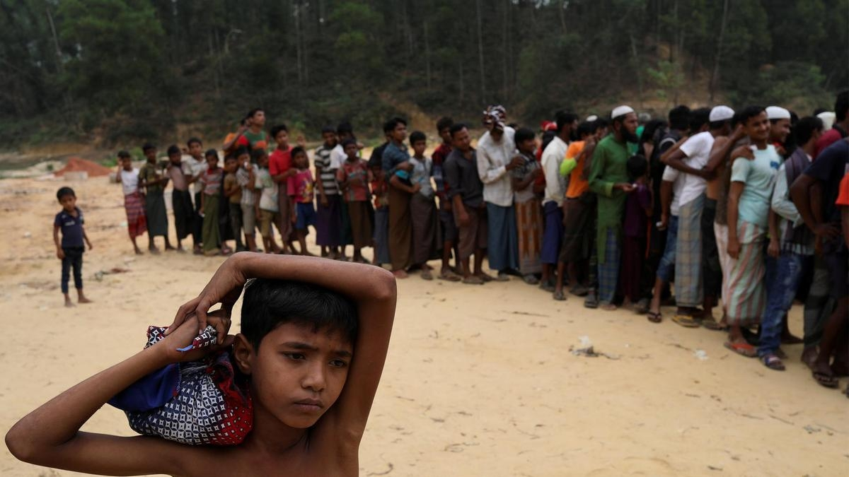 Dhaka to push for expediting Rohingya verification, repatriation process