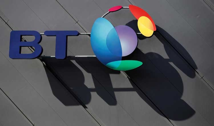 Britain's BT fights back with new consumer strategy