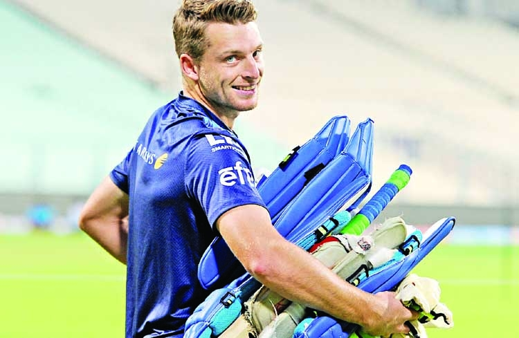 I am always ambitious to play Test cricket: Butler