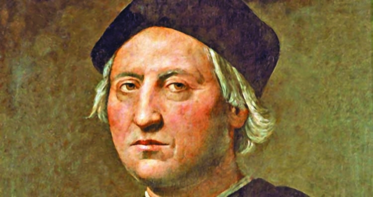 Image result for explorer christopher columbus