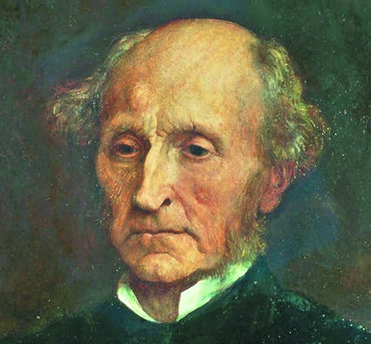 John Stuart Mill | The Asian Age Online, Bangladesh Jeremy Bentham