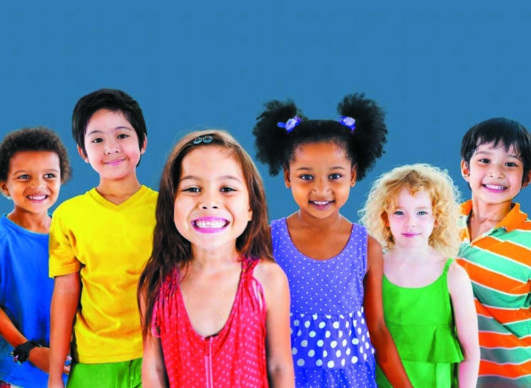 Cultural diversity promotes  development