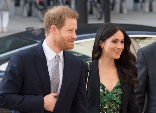 Prince Harry and Meghan to delay honeymoon