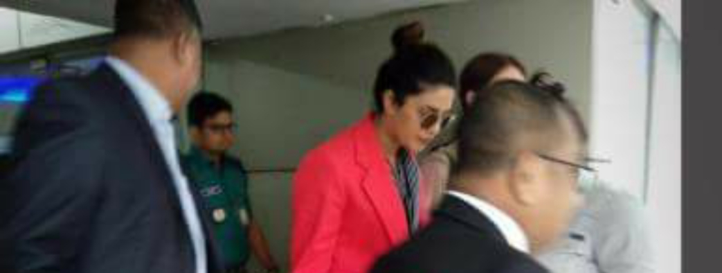 Priyanka in Cox's Bazar to visit Rohingyas