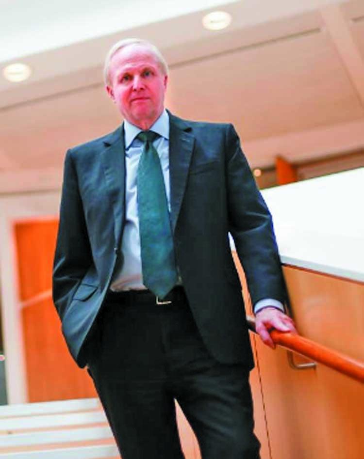 BP back on its feet but CEO senses no respite