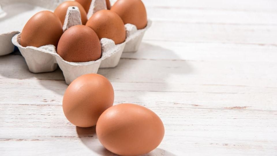 Eating an egg a day cuts down risk of stroke by 12%
