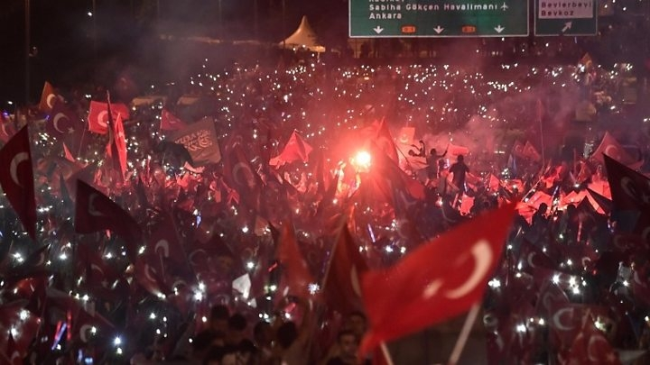 Turkey to jail 104 coup suspects for life
