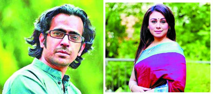 Bappa and Tania to tie the knot