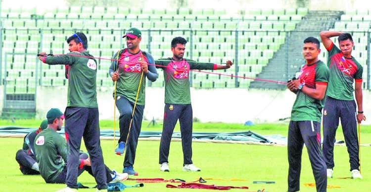 Tigers better skill-wise than Afghanistan: Khaled