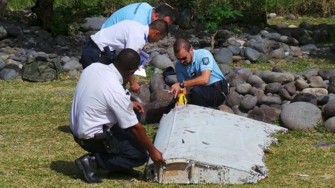 MH370 'not brought down by rogue pilot'