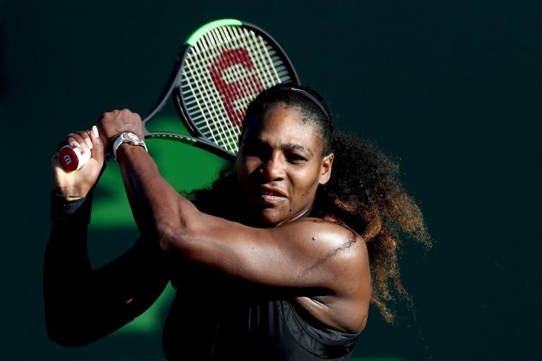Serena's French Open seed denial stirs fresh debate