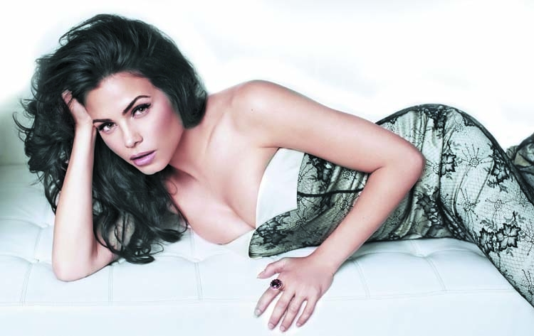 Jenna Dewan: I'm really great and doing wonderful