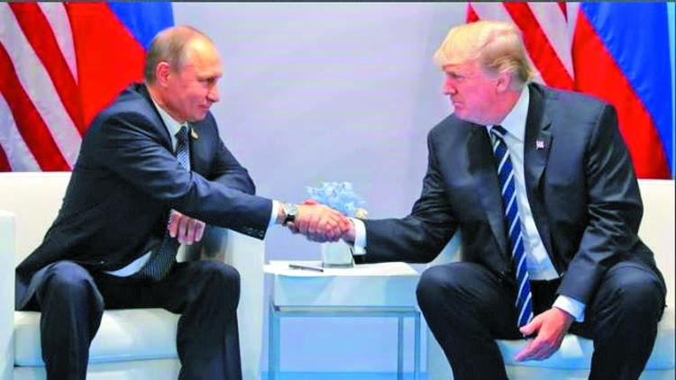 Russia threatens retaliatory tariffs against US