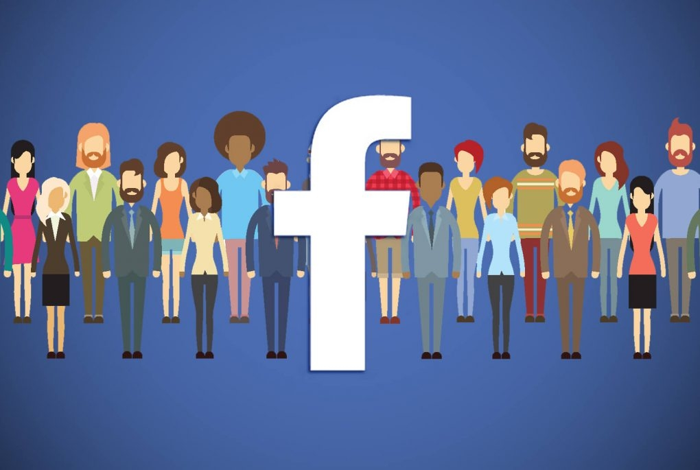 Facebook users unite!